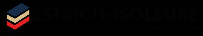 Estrich-Isoleure-Logo